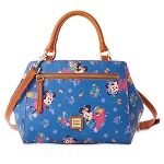 Disney Dooney and Bourke Bag - Epcot Flower and Garden Festival 2021 - Minnie Mouse - Satchel