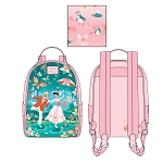 Disney Loungefly Mini Backpack - Mary Poppins - Jolly Holiday