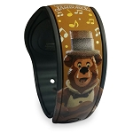 Disney MagicBand 2 Bracelet - The Country Bear Jamboree