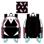 Disney Loungefly Mini Backpack - Marvel - Spider Gwen Cosplay