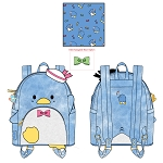 Loungefly Mini Backpack - Sanrio - Tuxedo Sam Cosplay