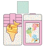 Loungefly Cardholder - Pokemon Ice Cream