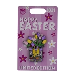 Disney Easter Pin - Happy Easter Basket - 2021 - Limited Edition