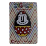 Disney Egg-Stravaganza Pin - 2021 Minnie Mouse - Passholder
