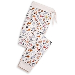 Disney Adult Pajama Pants - Reigning Cats and Dogs - Disney Cats and Dogs