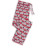 Disney Adult Pajama Pants - 101 Dalmatians