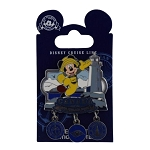 Disney Pin - Disney Cruise Line - Canada 2012 - Mickey Mouse - Limited Edition
