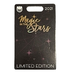Disney Pin - Magic In The Stars Series - #7