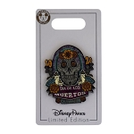 Disney Pin - Limited Edition - Dia De Los Muertos