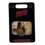 Disney Pin - Limited Edition - Star Wars - Empire Strikes Back - 40th Anniversary