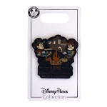 Disney Pin - Disney Fort Wilderness Resort - Home