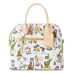 Disney Dooney and Bourke Bag - Annual Passholder - Disney Sidekicks