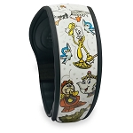 Disney MagicBand 2 Bracelet - Dooney and Bourke - Disney Sidekicks