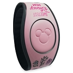Disney MagicBand 2 Bracelet - Minnie Mouse - Sweetest Disney Mom
