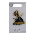 Disney - Pixar Brave Pin - Merida With Bow