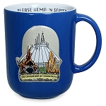 Disney Mug - Disney Parks - The Conqueror of Mountains