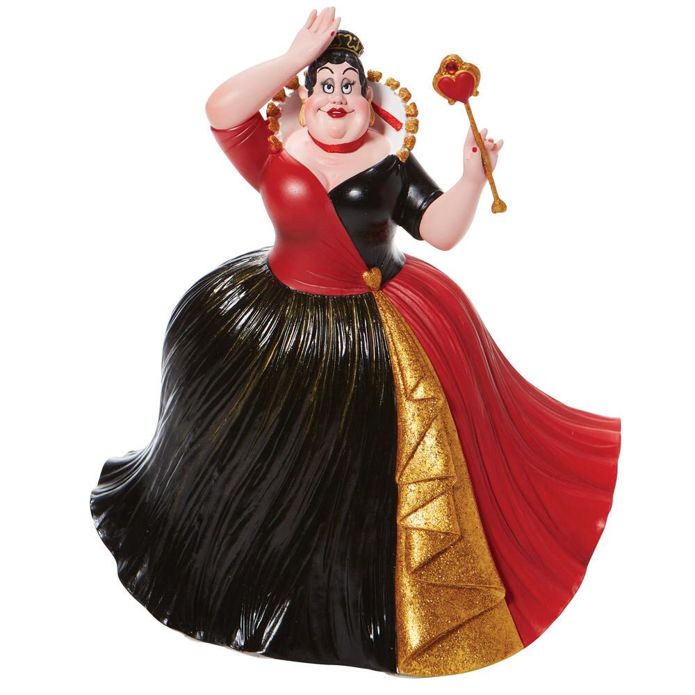Disney Showcase Collection - Couture de Force Queen of Hearts
