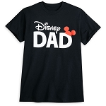 Disney Adult Shirt - Disney Dad