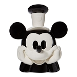 Disney Cookie Jar - Steamboat Willie