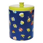 Disney Cookie Jar - Disney Pixar Toy Story Green Alien Remix
