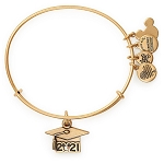 Disney Alex and Ani Bracelet - Mickey Mouse - 2021 Graduation Hat