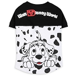 Disney Pet Wear - Spirit Jersey - Walt Disney World - 101 Dalmatians