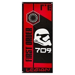 Disney Flag Banner - Star Wars Galaxy's Edge - First Order 709 Legion Flag