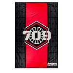 Disney Throw Blanket - Star Wars Galaxy's Edge - First Order 709th