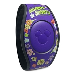 Disney MagicBand 2 Bracelet - Epcot Flower and Garden Festival 2021 - Figment