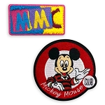 Disney Parks Patch Set - The All New Mickey Mouse Club