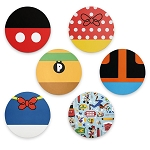 Disney Coaster Set - Mickey Mouse and Friends - Mousewares