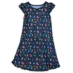 Disney Nightshirt for Girls - Inside Out