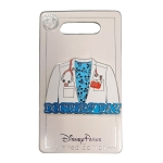 Disney Doctors Day Pin - 2021 - Dr. Mickey's Jacket