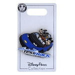 Disney Pin - Walt Disney Ride Attractions - Test Track - Trio