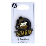 Disney Pin - Walt Disney Ride Attractions - Soarin - King of The Skies