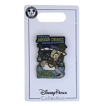 Disney Pin - Walt Disney Ride Attractions - Jungle Cruise