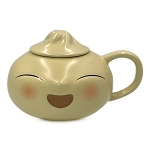 Disney Figural Mug with Lid - Bao