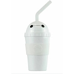 Disney Tumbler with Straw - Big Hero 6 - Baymax