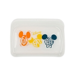 Disney Silicone Snack Bag - Mickey Mouse Repeatables