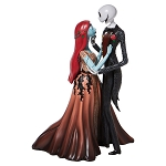Disney Showcase Collection - Couture de Force Jack and Sally