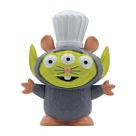Disney Figure - Toy Story Alien Remix Ratatouille