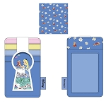 Disney Loungefly Card Holder Wallet - Alice In Wonderland Keyhole