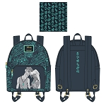 Disney Loungefly Mini Backpack - Atlantis 20th Anniversary Kida and Milo