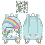 Loungefly Mini Backpack - Hasbro My Little Pony Starshine Rainbow
