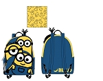 Disney Loungefly Mini Backpack - Despicable Me - Minions Bello