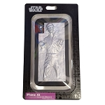 Disney iPhone XS Case - Han Solo in Carbonite