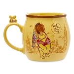 Disney Coffee Cup - Epcot - Classic Winnie The Pooh