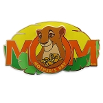 Disney Pin - Mother's Day 2021 - Lion King