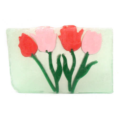 Disney Basin Fresh Cut Soap - Tulips