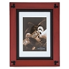 Disney Picture Frame - Beveled Wood Frame - 5 x 7